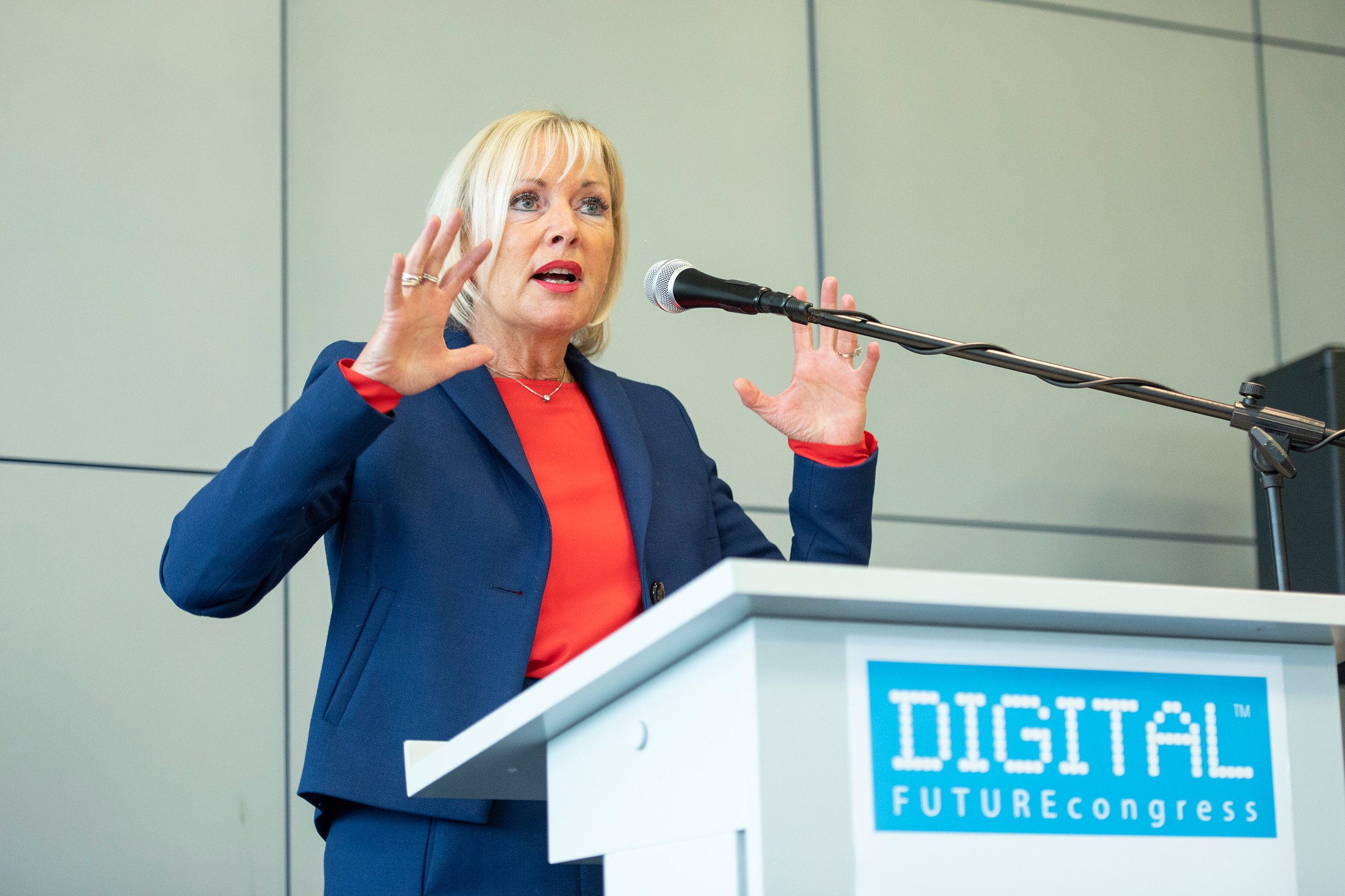 Digital Future Congress 2019